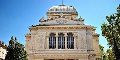 Il Ghetto Ebraico di Roma Visita Guidata Virtuale biglietti