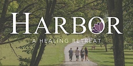 Harbor: A Healing Retreat tickets