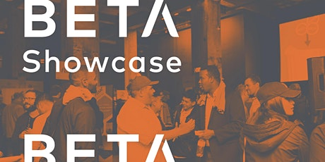 BETA Fall Showcase powered by JPMorgan Chase & Co. tickets
