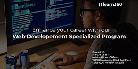 Do you want to become a (Full-Stack / Front-End /Back-End) Web Developer..? entradas