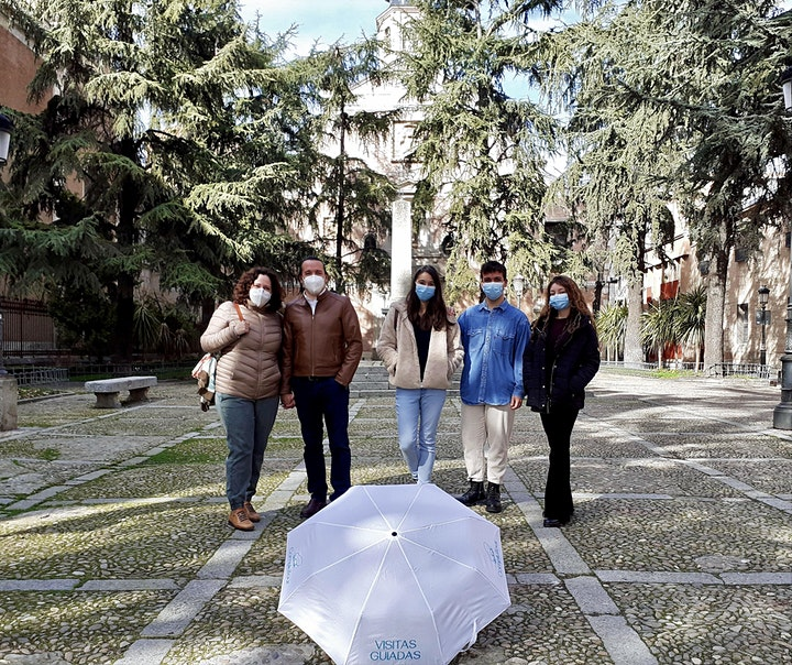 Imagen de Free Tour Alcalá