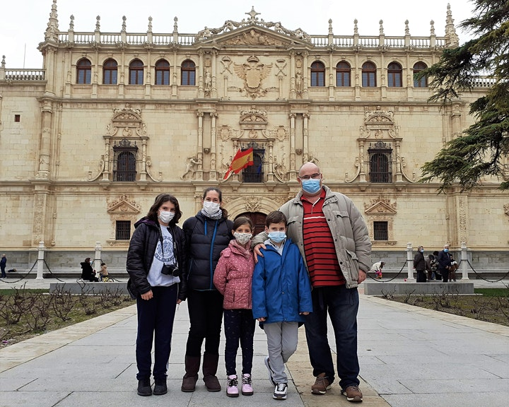 Imagen de Free Tour Alcalá Insólita
