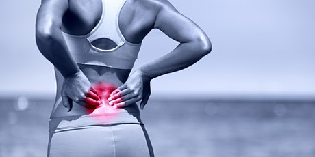 Virtual Class: Inflammation & Discomfort 21-Day Challenge tickets