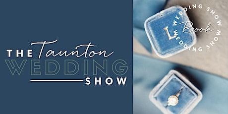 The Taunton Wedding Fair tickets