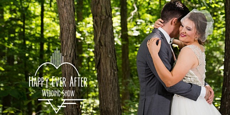 Happy Ever After Wedding Show tickets