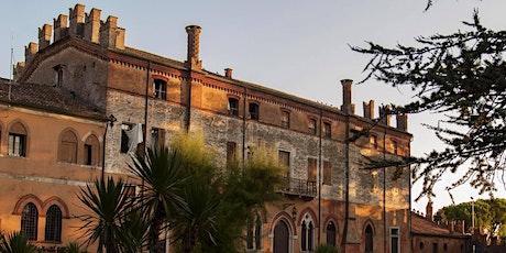 Luci in Villa Miari de Cumani - Domenica 22 agosto 2021 - Visite serali biglietti