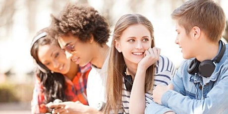 ONLINE Quoi d'neuf : AFDC Teen French Conversation Club tickets