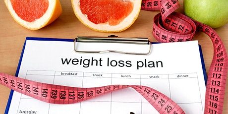 Virtual Class: Weight Loss 21-Day Challenge tickets