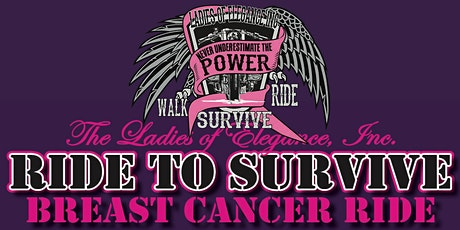 2021 Ride To Survive Breast Cancer Ride tickets