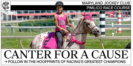 2021 Canter for A Cause tickets