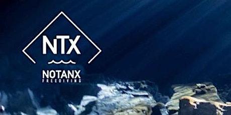 NoTanx Freediving - Leatherhead Session tickets