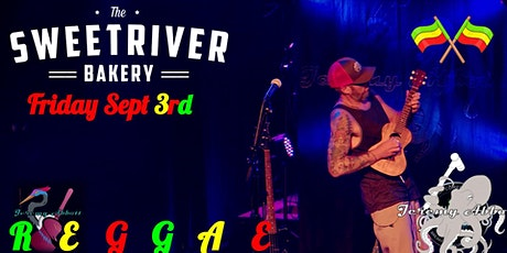 JAM at Sweetriver tickets