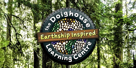 Fireside Chat @theDoighouse: Permaculture Gardening in a Changing Climate tickets