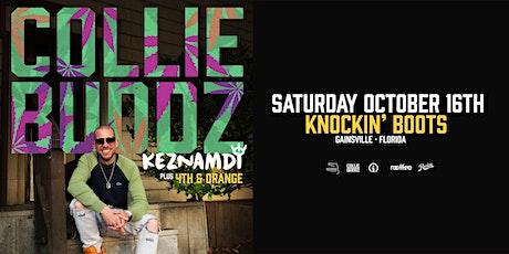 COLLIE BUDDZ & KEZNAMDI - Gainesville tickets