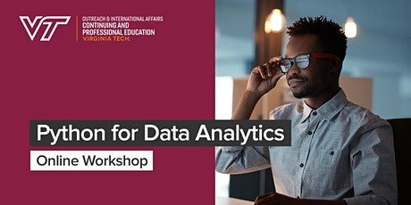 Python for Data Analytics Data-Driven Storytelling Workshop: Analyzing Real tickets