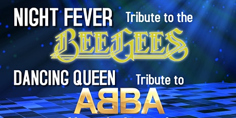Studio 54 Tribute with Bee Gees and ABBA Tribute tickets