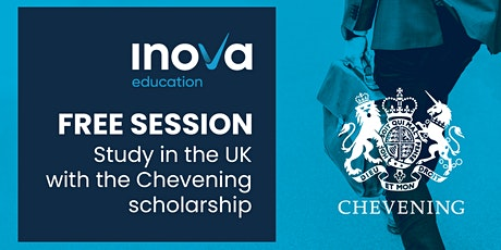Beca Chevening del Reino Unido, sesión especial de preguntas y respuestas tickets