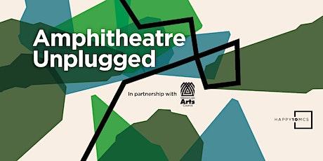 Amphitheatre Unplugged tickets