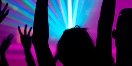 """Teen Club for Kids """"Back to School Dance Party"""" tickets"""