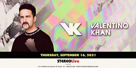 Valentino Khan - Stereo Live Dallas tickets