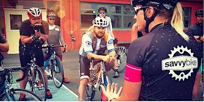Bike Skills 101 — Fundamental Bike Handling Skills