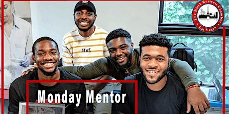 BBChamber- LV Mentoring Monday's tickets