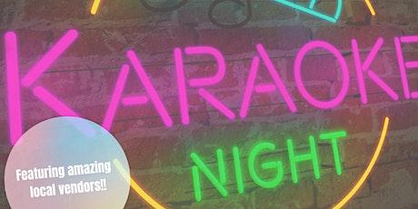 Brilliantly Black III: Trap-Karaoke Edition tickets