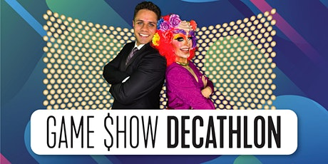 Game $how Decathlon Season One Finale tickets