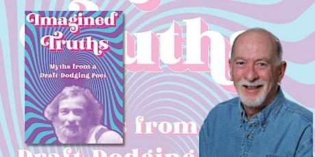 Richard Lemm Book Launch tickets