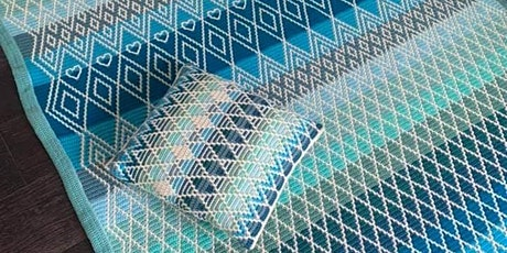 Mosaic Crochet Fun with Bega Valley Textile Group tickets