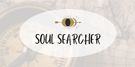Soul Searcher - Learn how to be the coach or healer the world needs! tickets