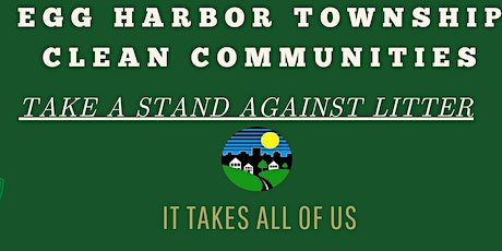 EGG HARBOR TOWNSHIP CLEAN COMMUNITIES FALL CLEANUP DAY tickets