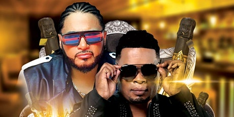 NUBUZZ ALBUM RELEASE PARTY tickets