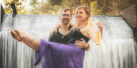 Elemental Energy Sound Bath Meditation tickets