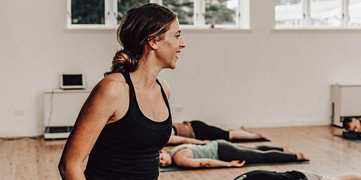 Introduction to Yoga and Meditation 6 Week Course image