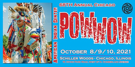 American Indian Center's 68th Annual Powwow tickets
