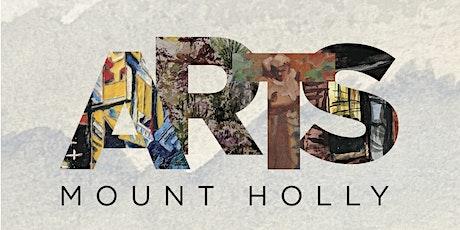 Arts Mount Holly 3rd Annual Plein Air Paint Out - Fall Flourish 2021 tickets