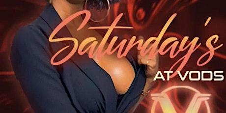 ATL's #1 Diverse Party Destination! tickets
