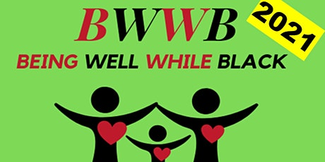 BWWB Blacktivism Session #3 Guided by Stacey Abrams LEAD FROM THE OUTSIDE tickets