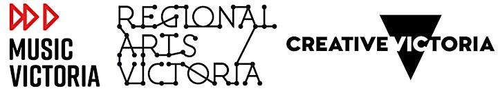 ONLINE | Australia Council Grant Information Session (Central Victoria) image
