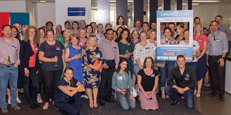 LinkedIn Local Nelson-Tasman 2021 tickets