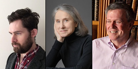 Three Acclaimed Able Muse Authors Read: Corbett, Osen, Buckley Smith tickets