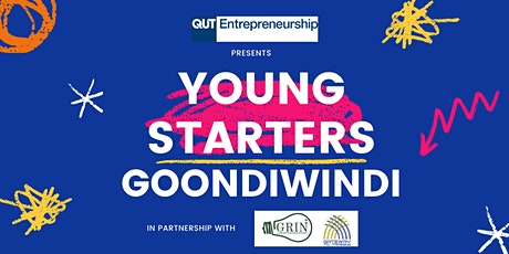Goondiwindi Young Starters tickets