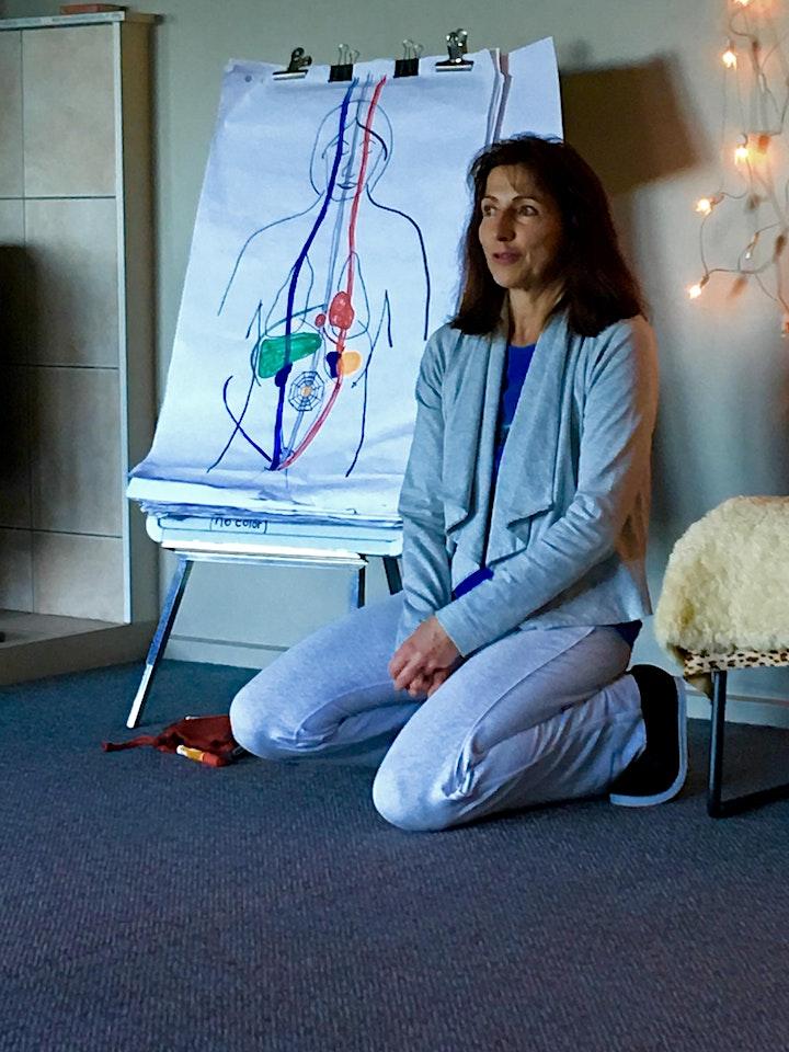 Healing Tao Qigong image