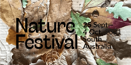 Spring School Holiday Craft - Nature Collage as part of the Nature Festival tickets