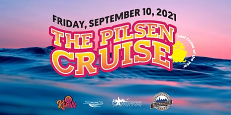 The Pilsen Cruise (Independence Day Edition) tickets