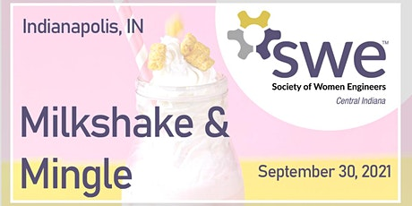 Milkshake & Mingle tickets