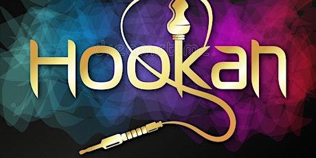Hookah Fest 2021 Pop up Event tickets