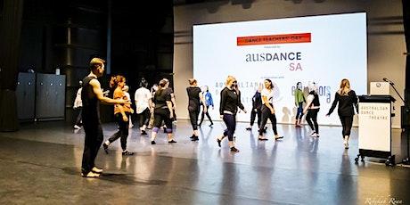 Dance Teacher's Day - October 2021 tickets