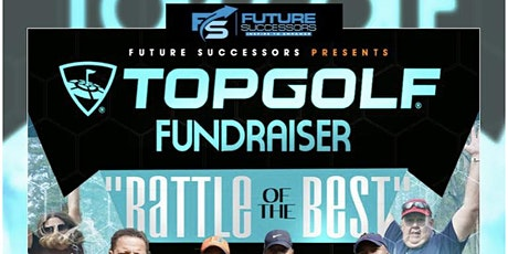 Top Golf Fundraisers tickets